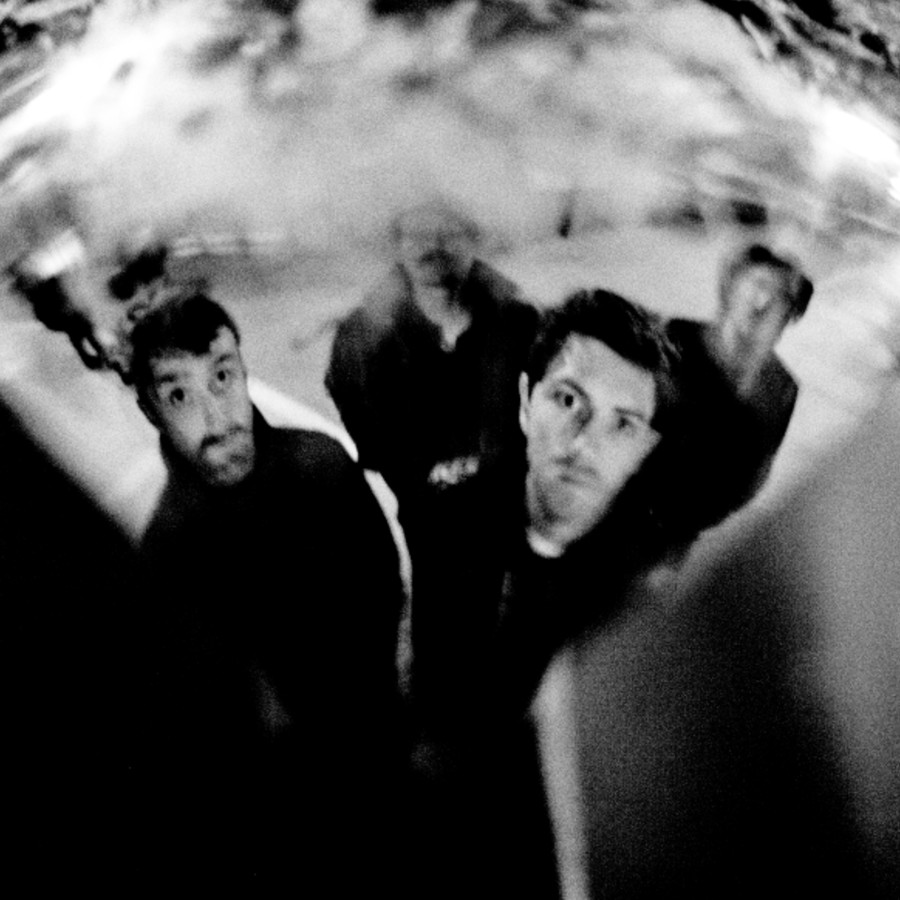 Win a Side of Stage Experience for Twin Atlantic