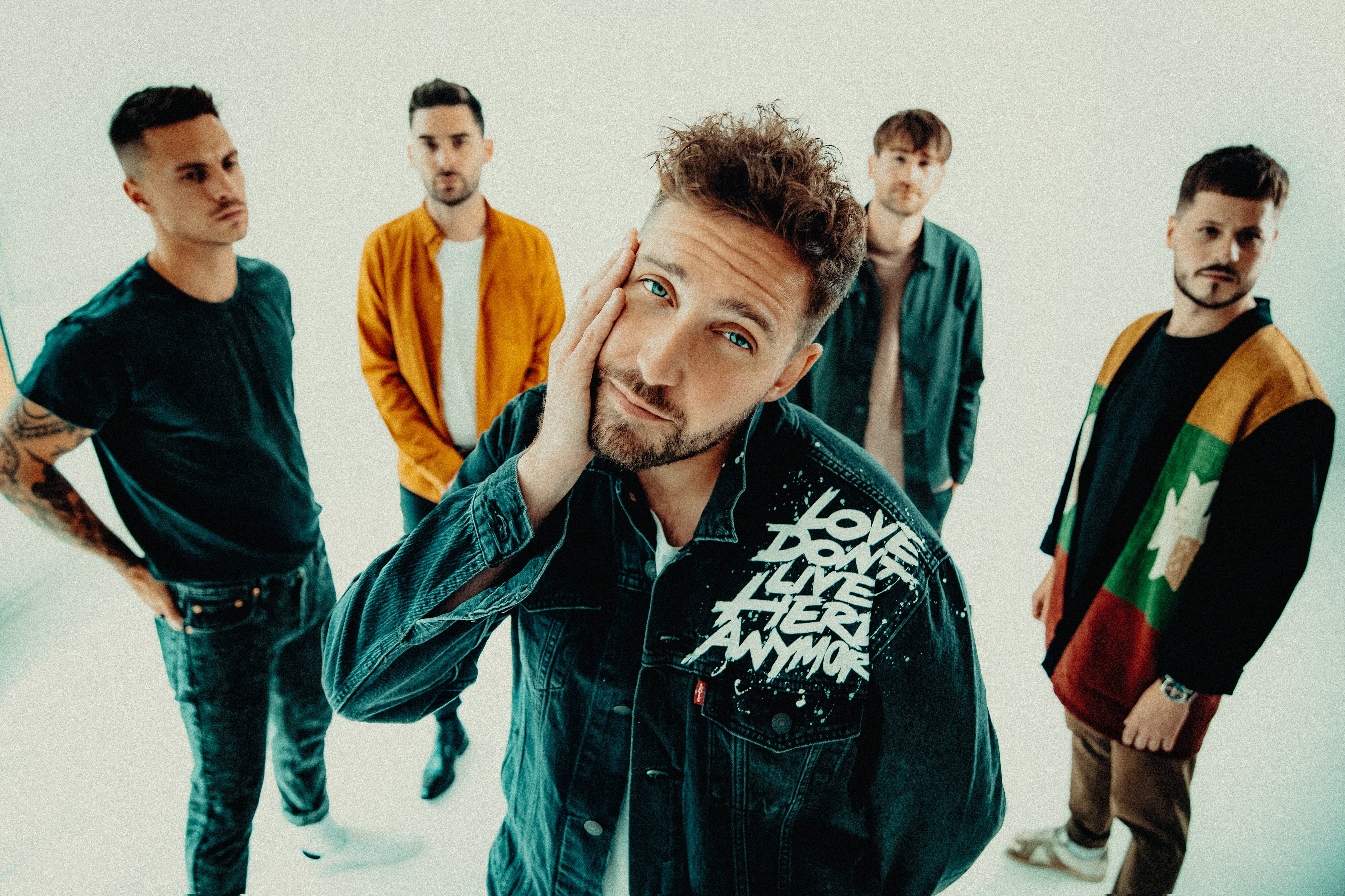 You Me At Six | Glasgow Summer Sessions