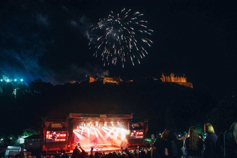 Iconic artists set for Edinburgh Summer Sessions 2020